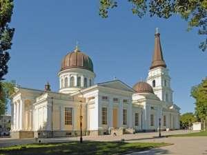 Провожу экскурсии по православным храмами монастырямгорода Одессы - изображение 1