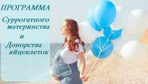 Программа Суррогатного Материнства и Донорства Яйцеклеток в Харькове - изображение 1