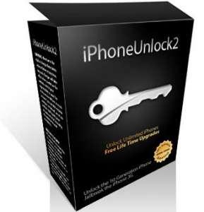 Программно разблокировать IPhone 3G - изображение 1