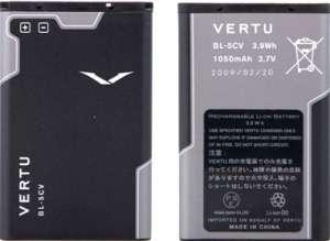 Продаем аккумуляторные батарея для мобильных телефонов Vertu - изображение 1