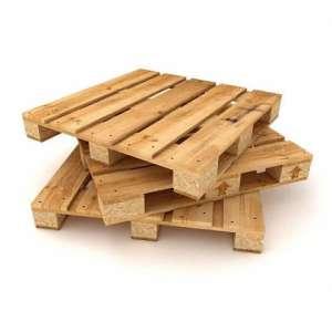 Продаем деревянные поддоны б/у, паллеты, деревянные ящики Киев - изображение 1