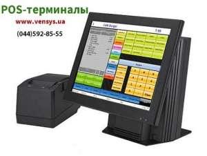 Продаем оборудование и ПО для автоматизации торговых предприятий - изображение 1