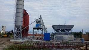Продажа бетонзавода (стационарная бетоносмесительная установка) - изображение 1