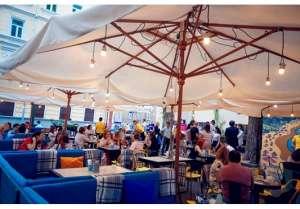 Продажа зонтов для кафе, ресторанов Киев и вся Украина - изображение 1