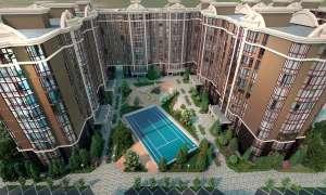 Продажа квартир в ЖК София Residence от Мартынова - изображение 1