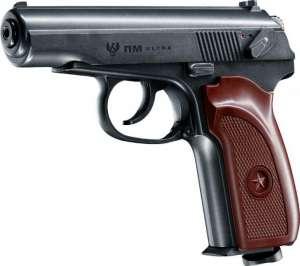 Продажа пневматических пистолетов - изображение 1
