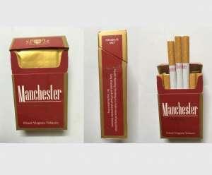 Продажа сигарет - Manchester Duty Free оптом - изображение 1