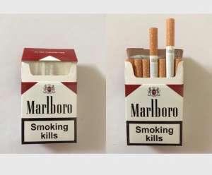 Продажа сигарет Marlboro Red Польша Duty Free опт - изображение 1