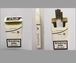 Продажа сигарет - Pull Super Slims Duty Free-опт - изображение 1