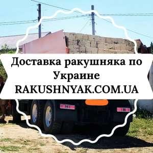 Продажа с доставкой камня ракушняка по Украине. - изображение 1