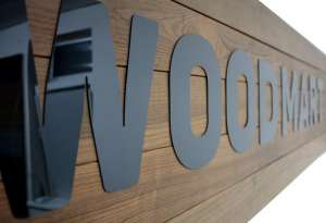 Продажа террасной доски WOODMART от 290 грн./м.кв Белая Церковь - изображение 1