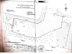 Продажа территории 2500 соток, Скадовск, Херсонская обл. - изображение 1