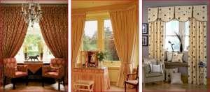 Продажа штор и тканей для пошива штор в Украине. - изображение 1