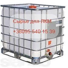 Продам Акриловые Стирол Акриловые Дисперсии Клей мпт 0 сырье для ЛКМ - изображение 1