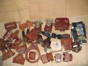 Продам датчики КСЛ-2,КТВ-2,ДКС,ДМ-3 - изображение 1