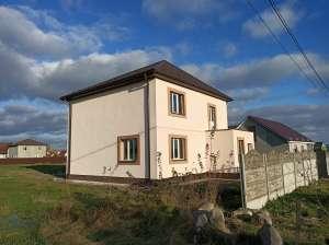 Продам дом в Тетеревке. Пригород Житомира. 162м2. - изображение 1