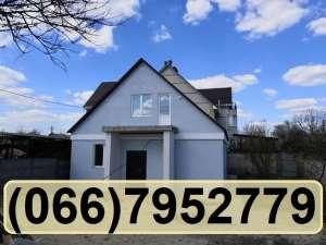 Продам дом 120 (м2) Харьков, Холодная гора. Новый 2-х этажный дом - изображение 1