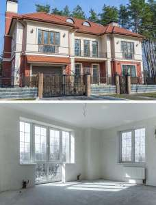 Продам Дом 402 кв. м, 12 соток Купить Дом в Киевской области. - изображение 1
