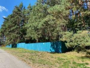 Продам земельный участок 25 соток в Обуховском районе Киевской области с.Тарасовка - изображение 1
