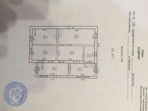 Продам кирпичный дом - изображение 1