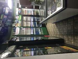 Продам комерційне приміщення Магазин-кафе - изображение 1