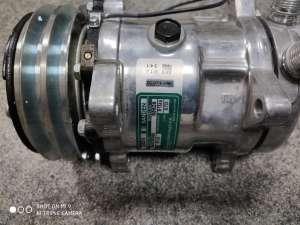 Продам компрессор кондиционера SD5H14 - изображение 1