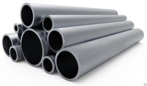 ПРОДАМ: Круглые стальные электросварные трубы от ПРОИЗВОДИТЕЛЯ - изображение 1