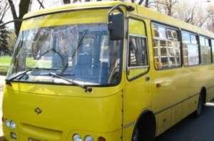 Продам лобовые автостекла на Богдан, Эталон, I-VAN, Sprinter - изображение 1