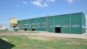 Продам Маслозавод (завод по производству подсолнечного масла) - изображение 1