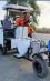 Продам машину розмічальну для нанесення холодного пластику та фарби - Road marking S.A - изображение 1