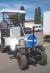 Продам машину розмічальну для нанесення холодного пластику та фарби - Road marking S.A - изображение 2