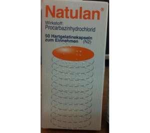 Продам Натулан Natulan Германия оригинал - изображение 1