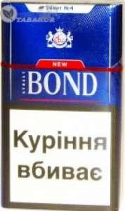 """Продам оптом сигареты """"Bond"""" - изображение 1"""