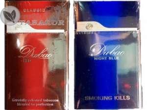 """Продам оптом сигареты """"Dubao"""" - изображение 1"""