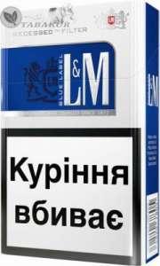"""Продам оптом сигареты """"LM"""" - изображение 1"""