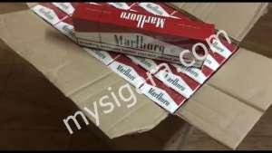 Продам оптом сигареты Marlboro duty free red (картон). - изображение 1