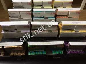 Продам оптом табачные стики HEETS - изображение 1