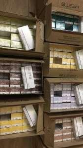 Продам поблочно табачные стики HEETS, DIMENSIONS. - изображение 1