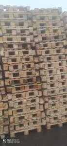 Продам поддоны БУ - Николаев, Львов, Черкассы - изображение 1
