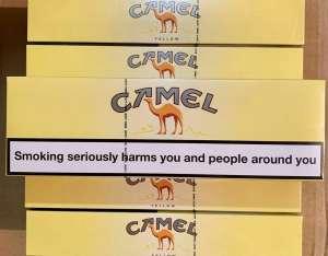 Продам сигареты популярных торговых марок - изображение 1