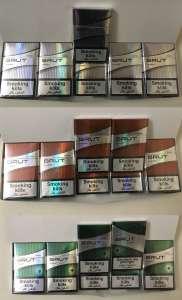 Продам сигареты Brut (luxury, Leader, Elegant) - изображение 1