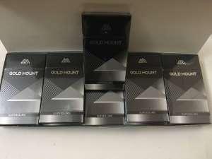 Продам сигареты Gold Mount super slims. - изображение 1