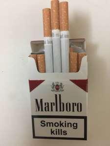 Продам сигареты Marlboro duty free (картон). - изображение 1