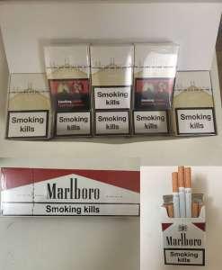 Продам сигареты Marlboro gold - изображение 1