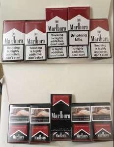 Продам сигареты Marlboro - изображение 1