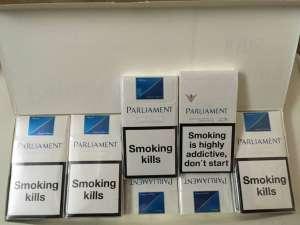 Продам сигареты Parliament - изображение 1