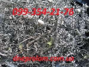 Продам стальную, чугунную стружки, Николаев. - изображение 1