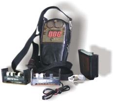 Продам чехол к анализатору метана Сигнал-2,5, - изображение 1