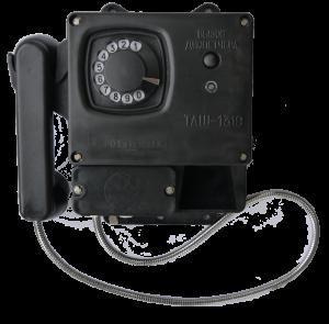 Продам шахтный телефон ТАШ-1319, Аппарт АП-КМ - изображение 1