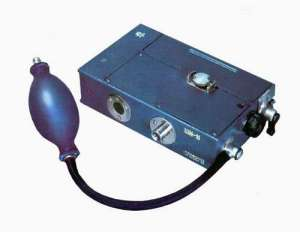 Продам штуцер (клапан) груши ШИ-11 (шахтный интерферометр) - изображение 1